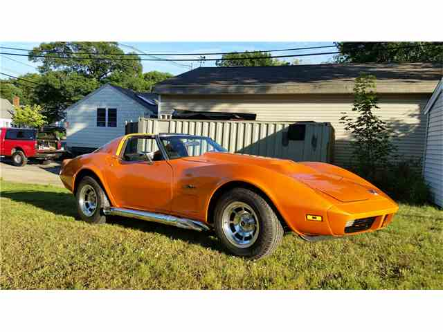 Picture of '74 Corvette - NNFC
