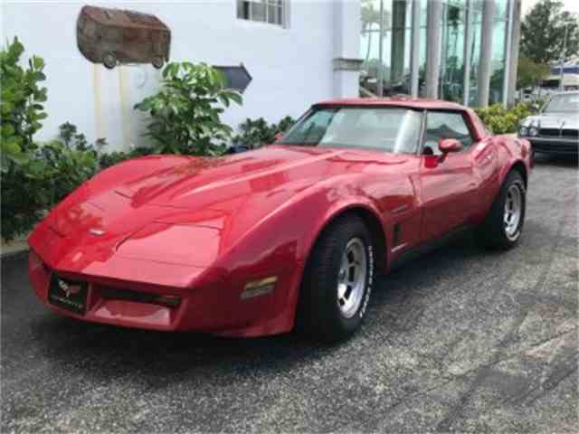 Picture of '82 Corvette Offered by  - NNFJ