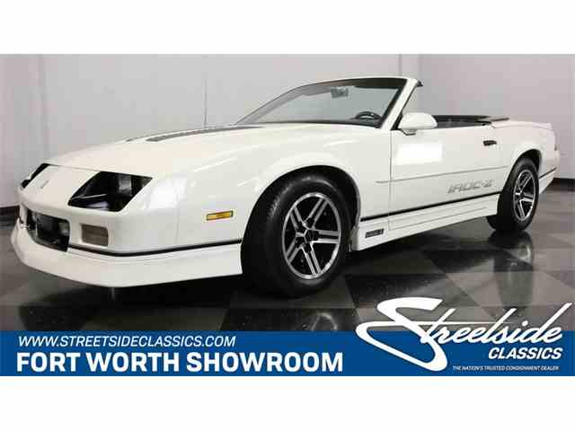 Picture of 1990 Camaro - $16,995.00 - NNFO
