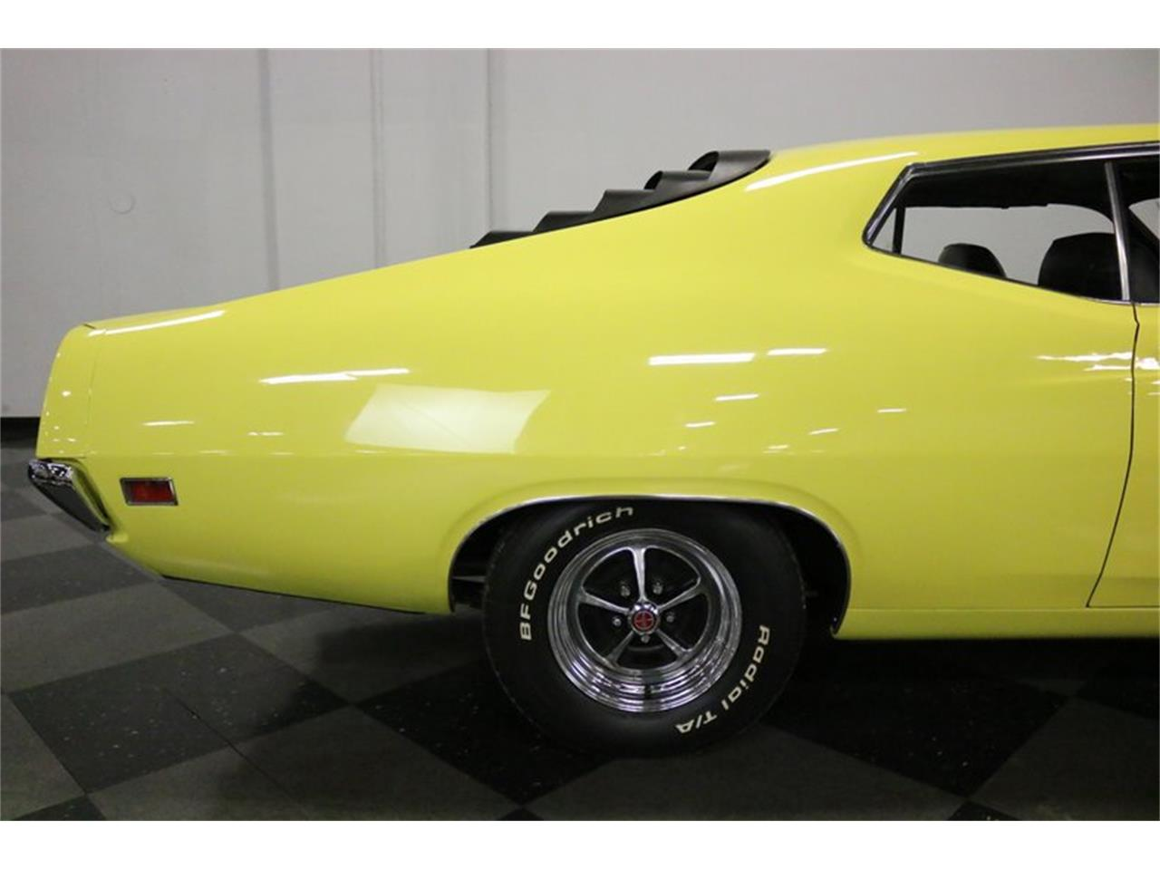 Large Picture of Classic 1970 Torino located in Texas Offered by Streetside Classics - Dallas / Fort Worth - NNFR