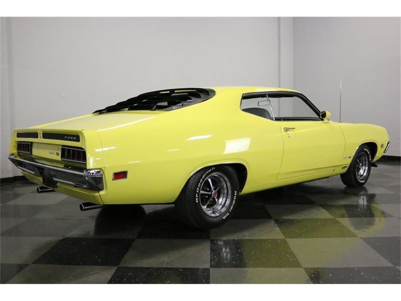 Large Picture of '70 Torino located in Texas Offered by Streetside Classics - Dallas / Fort Worth - NNFR