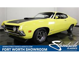 Picture of Classic 1970 Ford Torino located in Ft Worth Texas - $63,995.00 - NNFR