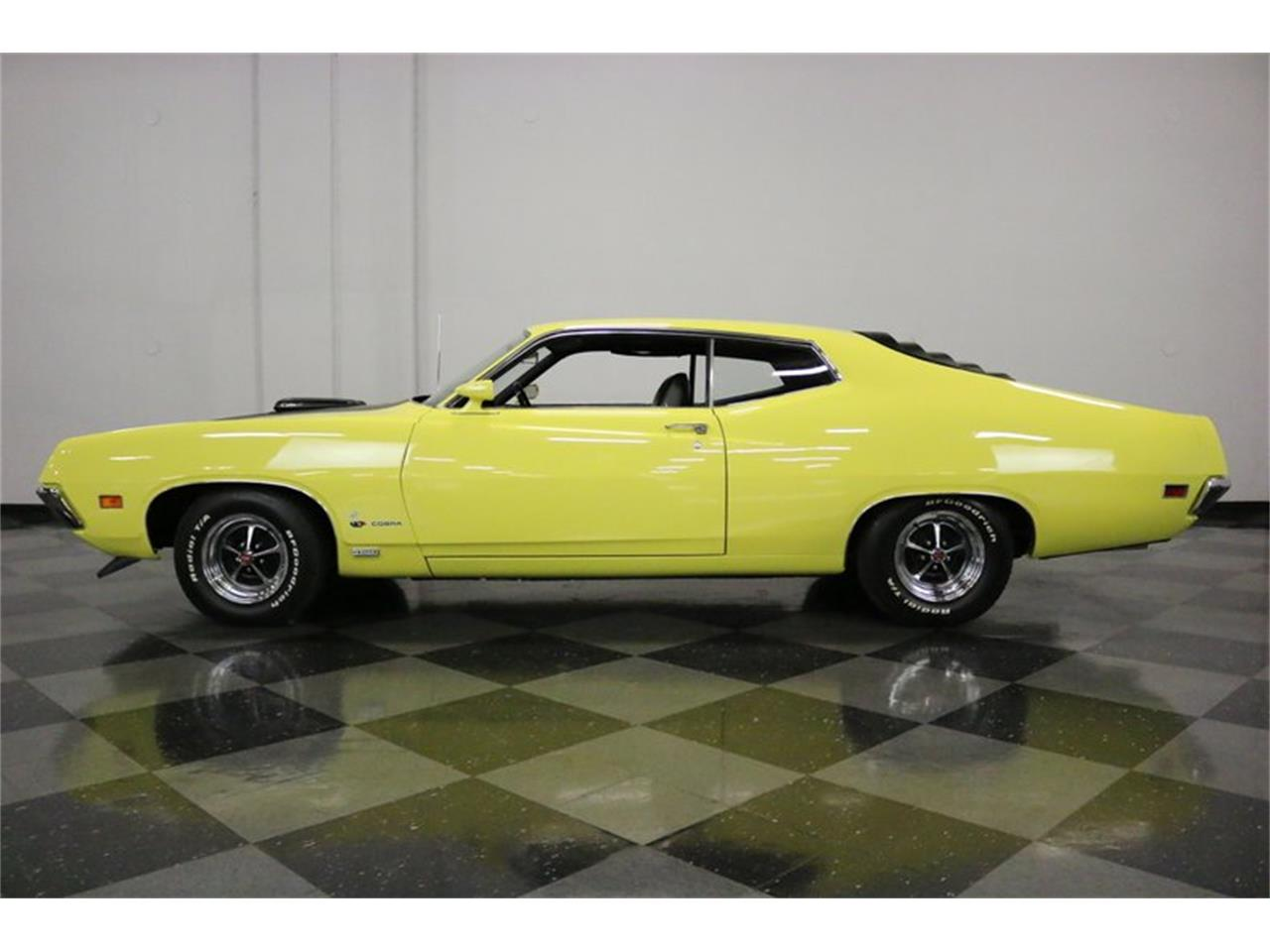 Large Picture of '70 Torino - NNFR
