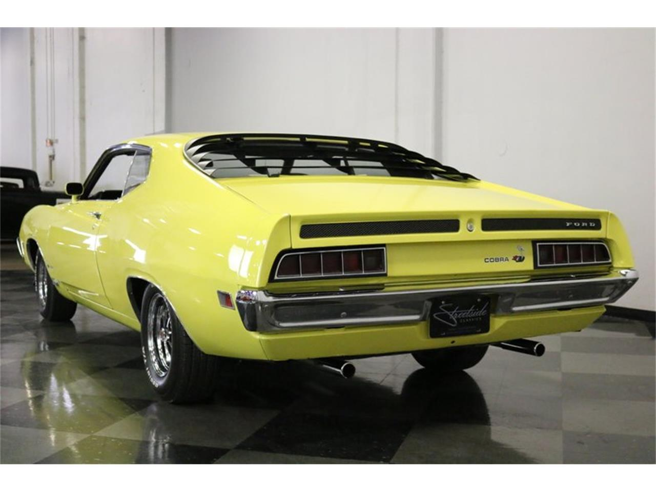 Large Picture of 1970 Torino Offered by Streetside Classics - Dallas / Fort Worth - NNFR