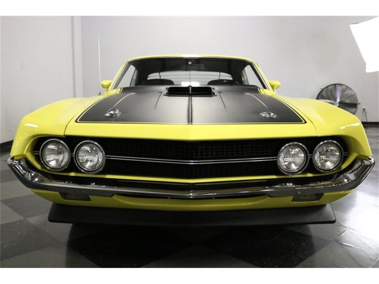 Large Picture of Classic '70 Torino - $63,995.00 Offered by Streetside Classics - Dallas / Fort Worth - NNFR