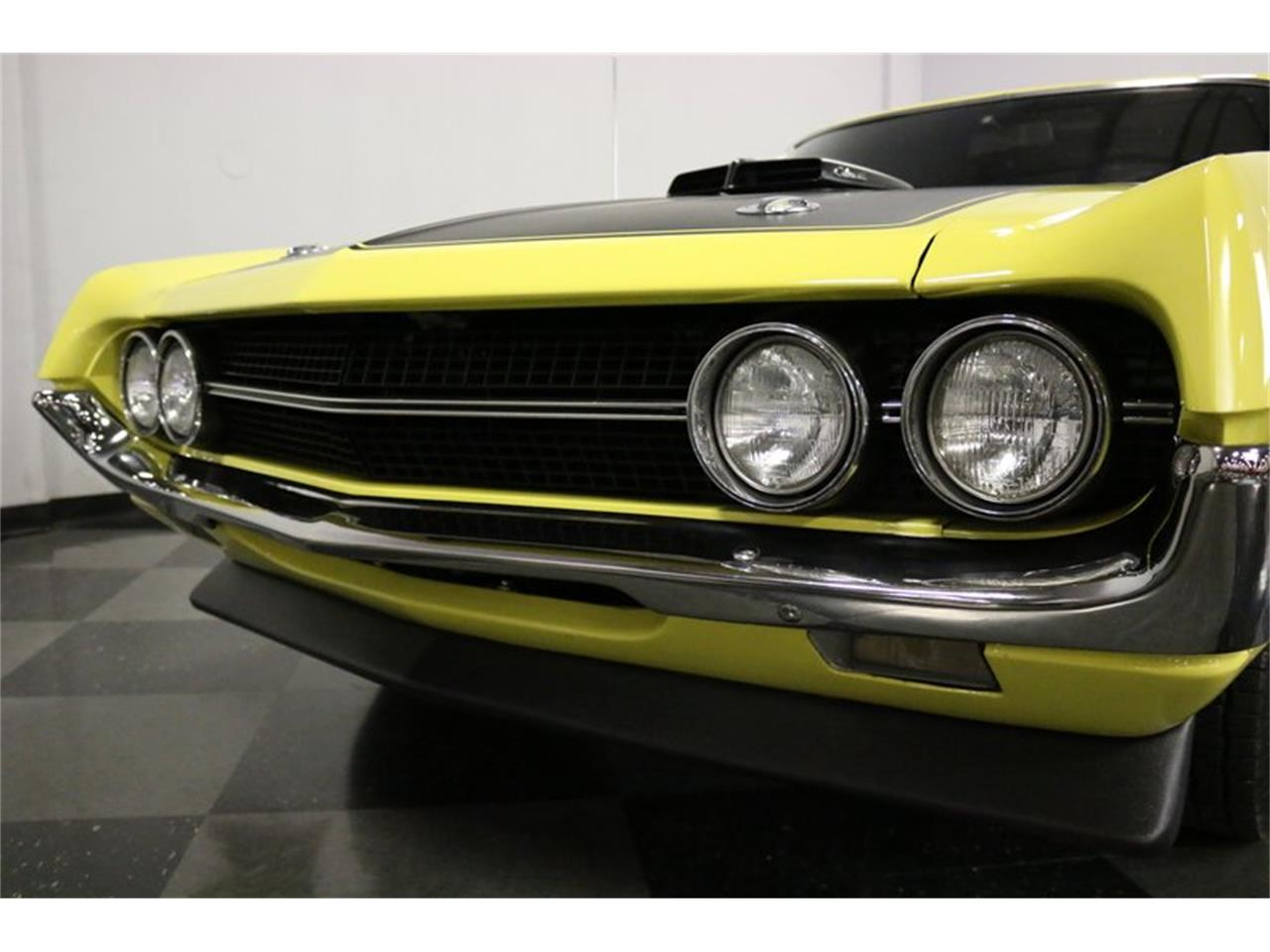 Large Picture of '70 Ford Torino - $63,995.00 Offered by Streetside Classics - Dallas / Fort Worth - NNFR