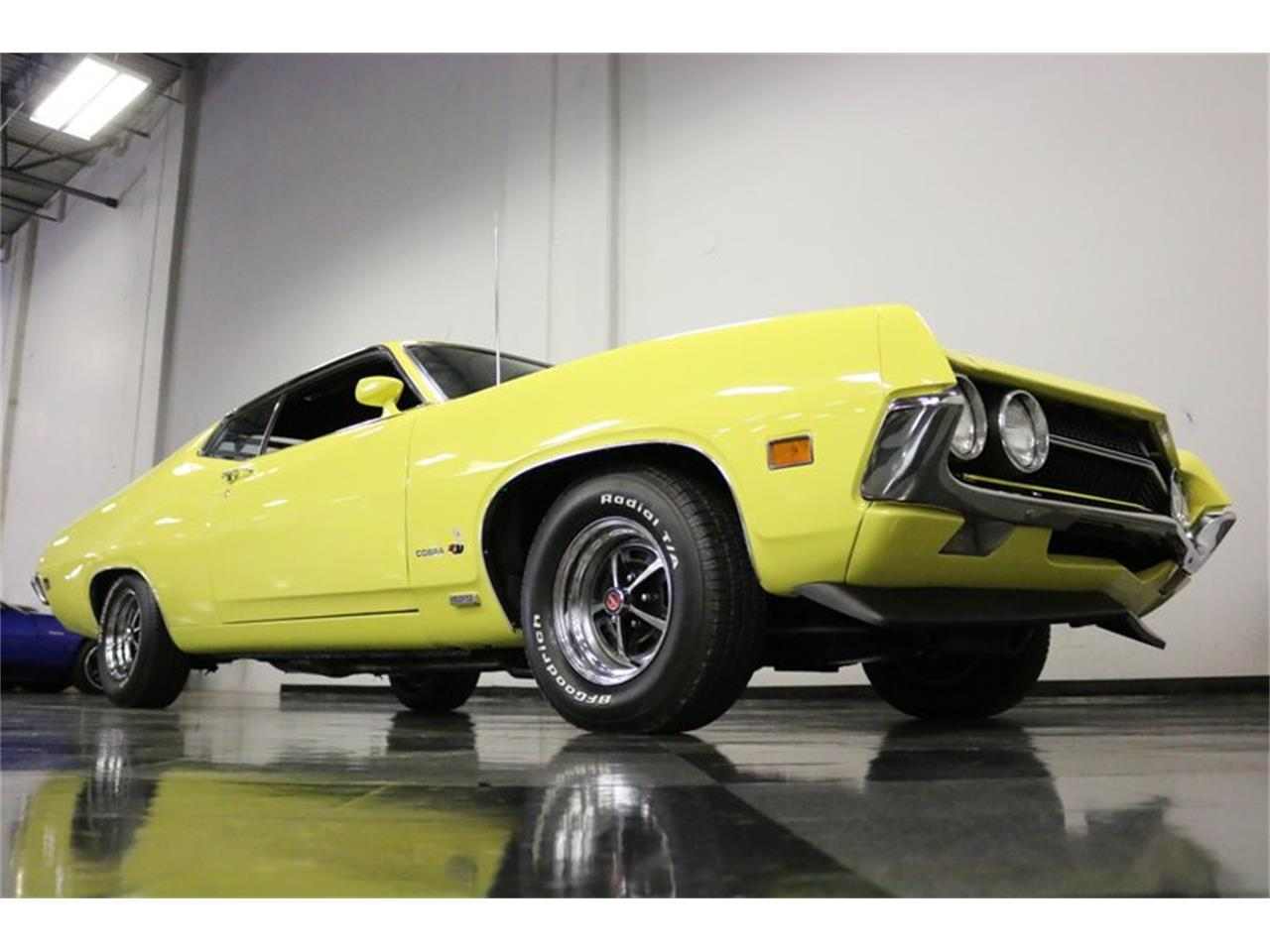 Large Picture of Classic 1970 Torino located in Texas - NNFR