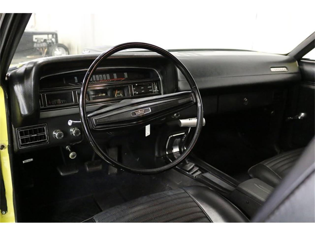 Large Picture of 1970 Torino located in Texas Offered by Streetside Classics - Dallas / Fort Worth - NNFR