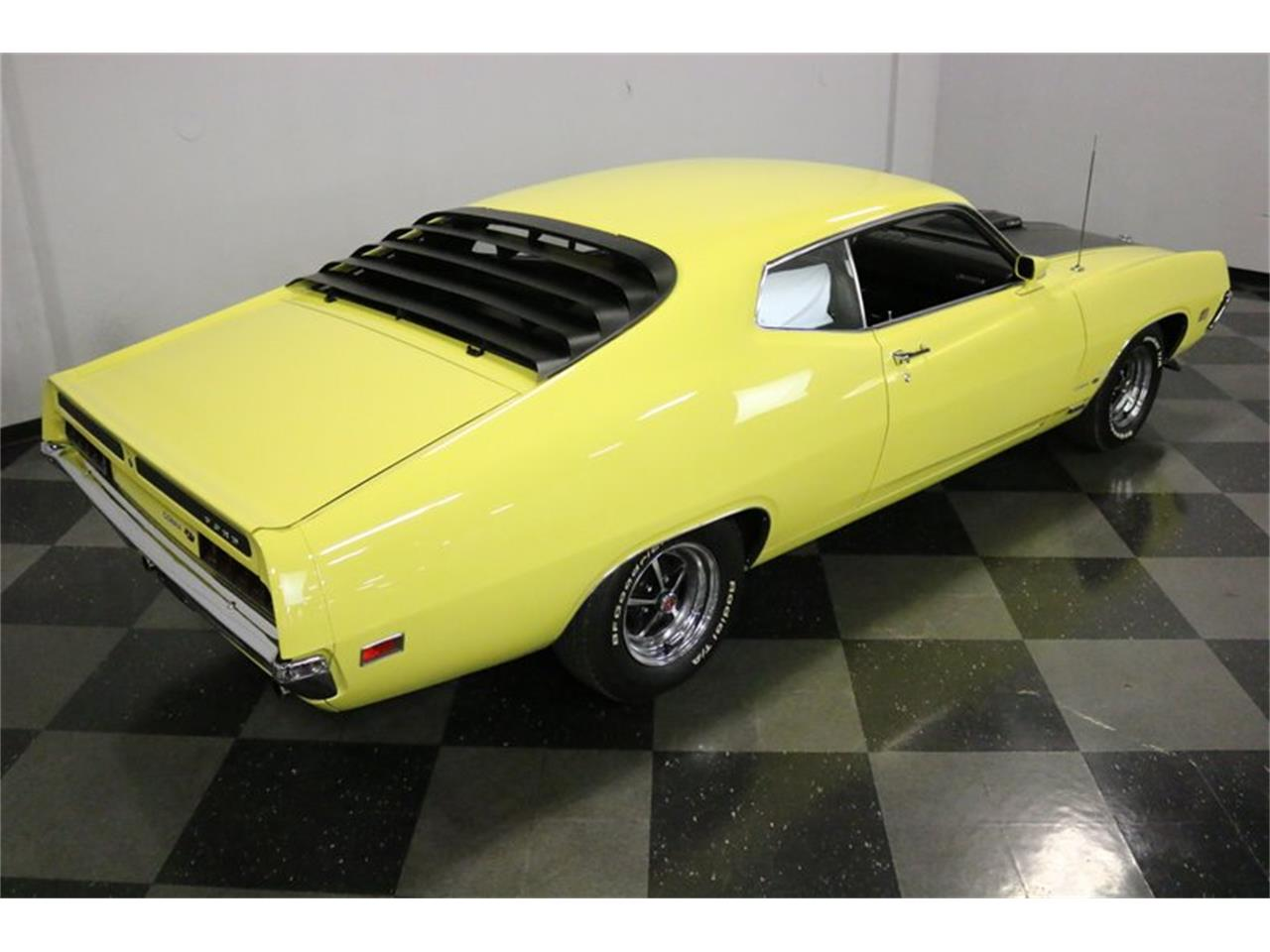 Large Picture of '70 Torino located in Texas - $63,995.00 Offered by Streetside Classics - Dallas / Fort Worth - NNFR