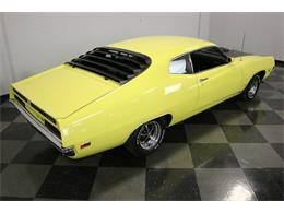 Picture of Classic 1970 Ford Torino located in Texas Offered by Streetside Classics - Dallas / Fort Worth - NNFR