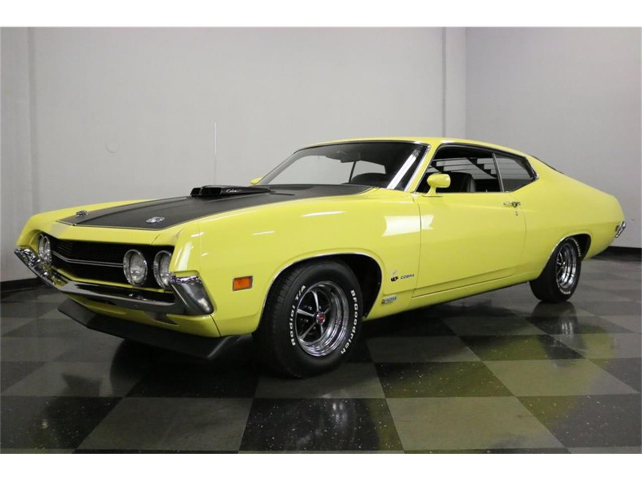 Large Picture of '70 Torino located in Texas - $63,995.00 - NNFR