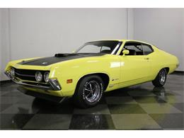 Picture of Classic '70 Torino Offered by Streetside Classics - Dallas / Fort Worth - NNFR
