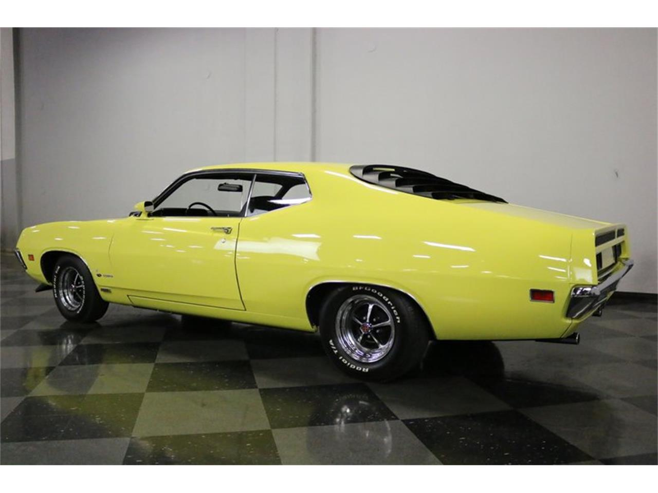 Large Picture of '70 Torino Offered by Streetside Classics - Dallas / Fort Worth - NNFR