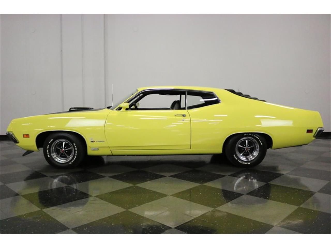 Large Picture of Classic 1970 Ford Torino located in Texas - $63,995.00 - NNFR
