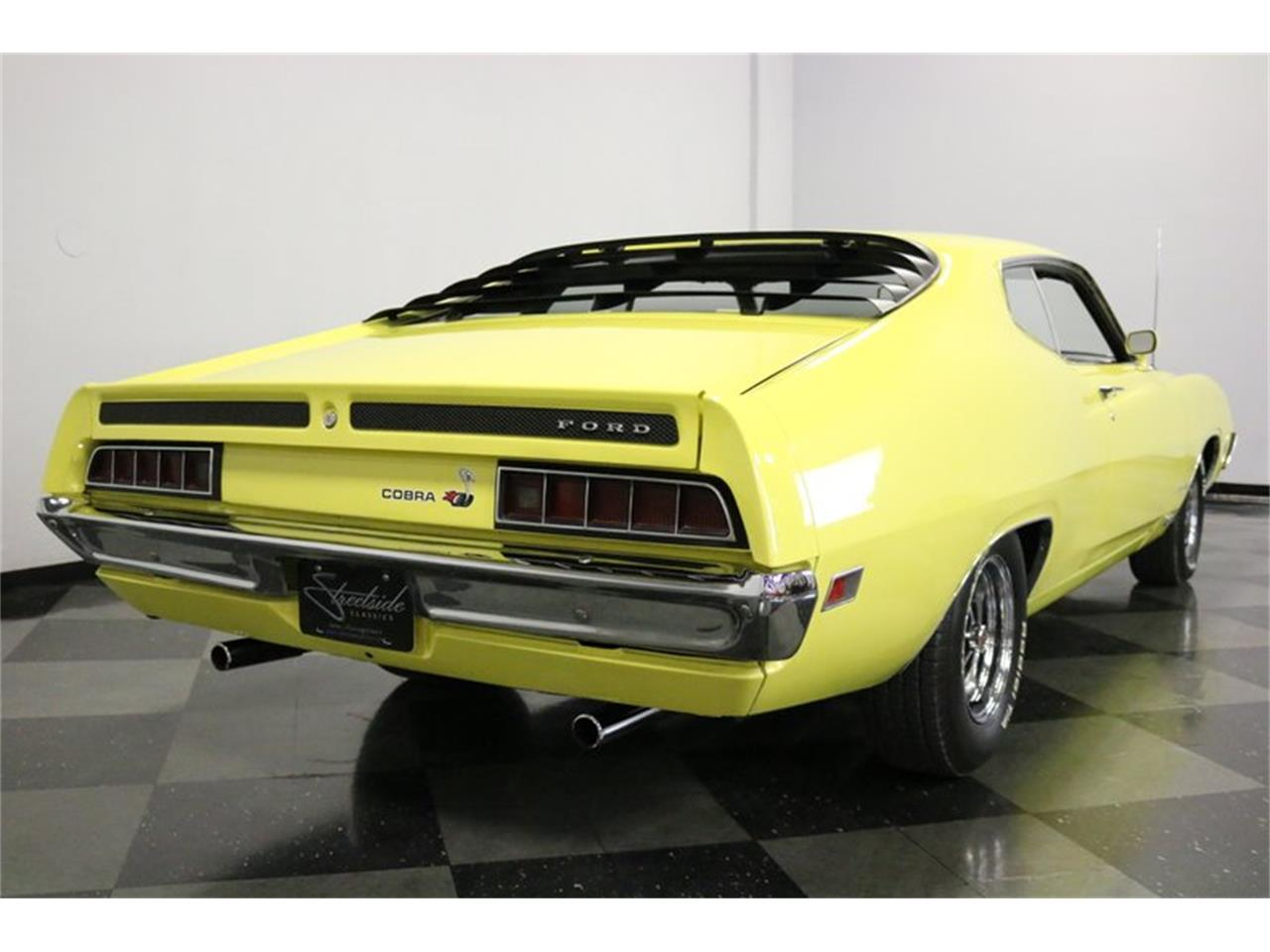 Large Picture of Classic 1970 Ford Torino located in Texas Offered by Streetside Classics - Dallas / Fort Worth - NNFR