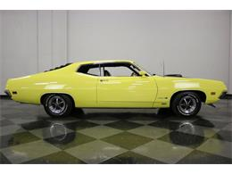Picture of Classic 1970 Torino Offered by Streetside Classics - Dallas / Fort Worth - NNFR