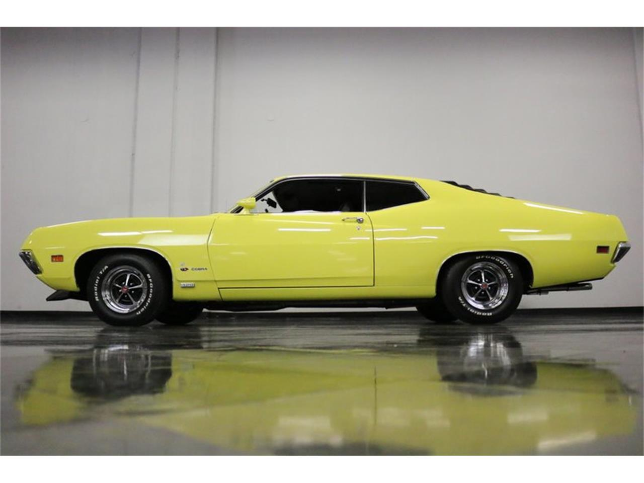 Large Picture of Classic 1970 Torino located in Texas - $63,995.00 - NNFR