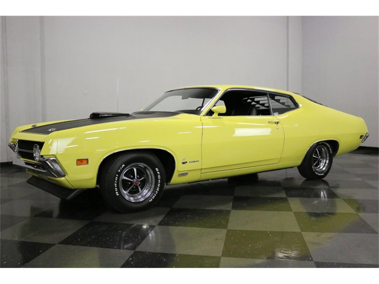 Large Picture of 1970 Ford Torino - $63,995.00 - NNFR