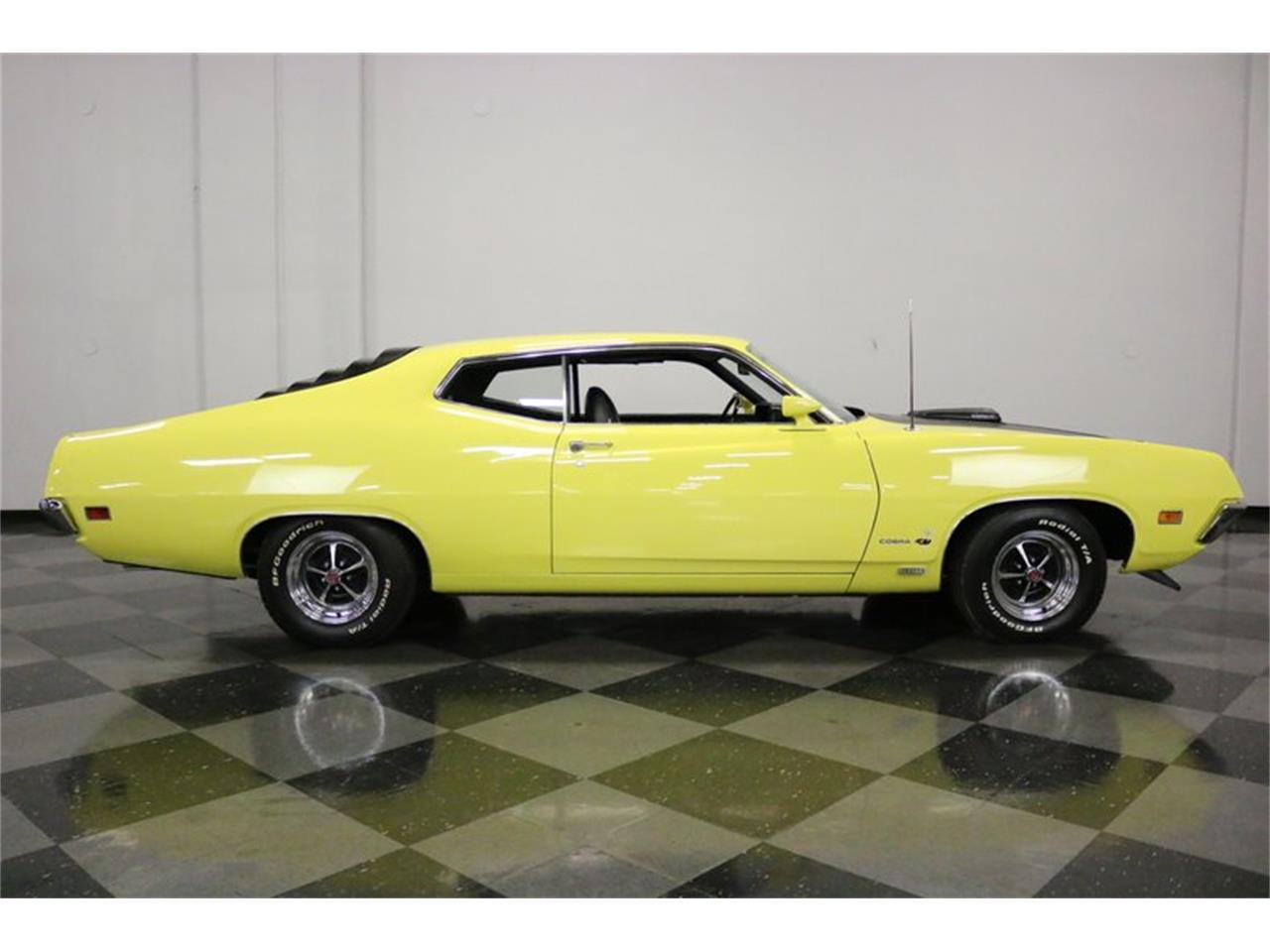 Large Picture of Classic 1970 Torino located in Ft Worth Texas - $63,995.00 - NNFR