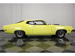 Picture of Classic '70 Ford Torino - $63,995.00 Offered by Streetside Classics - Dallas / Fort Worth - NNFR
