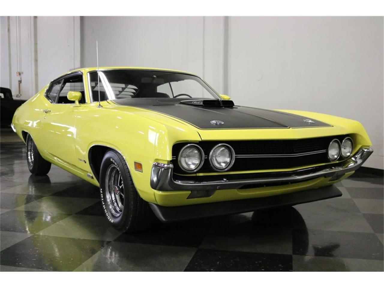 Large Picture of Classic '70 Torino located in Texas - $63,995.00 Offered by Streetside Classics - Dallas / Fort Worth - NNFR