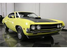 Picture of Classic '70 Torino - NNFR