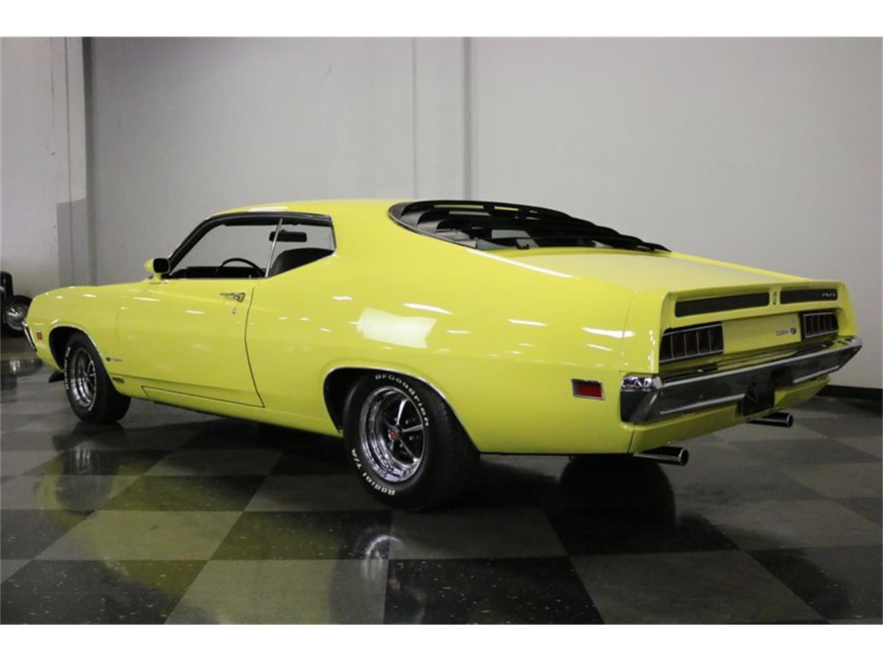 Large Picture of Classic '70 Torino - NNFR