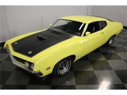 Picture of 1970 Ford Torino located in Texas Offered by Streetside Classics - Dallas / Fort Worth - NNFR