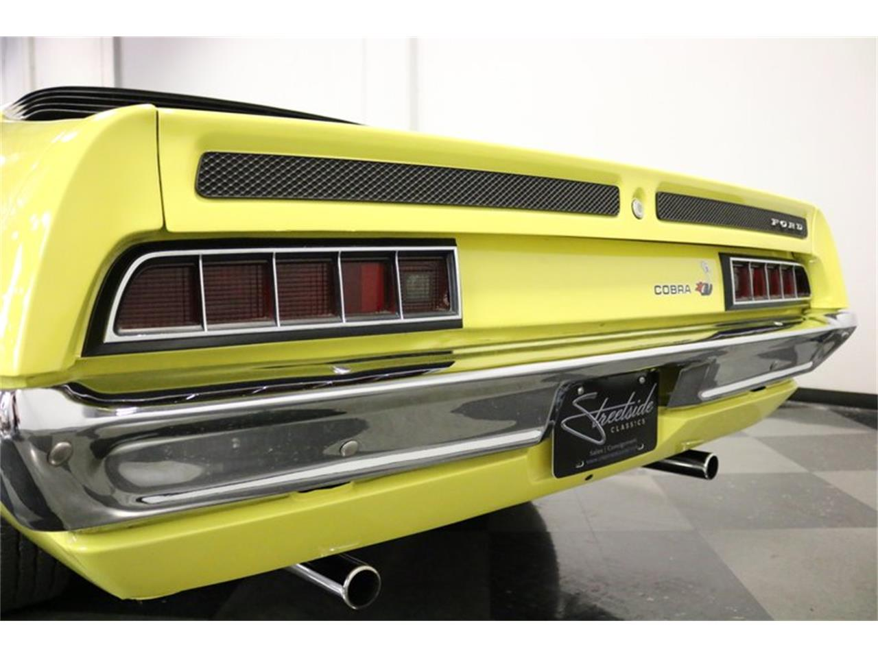 Large Picture of Classic '70 Torino - $63,995.00 - NNFR
