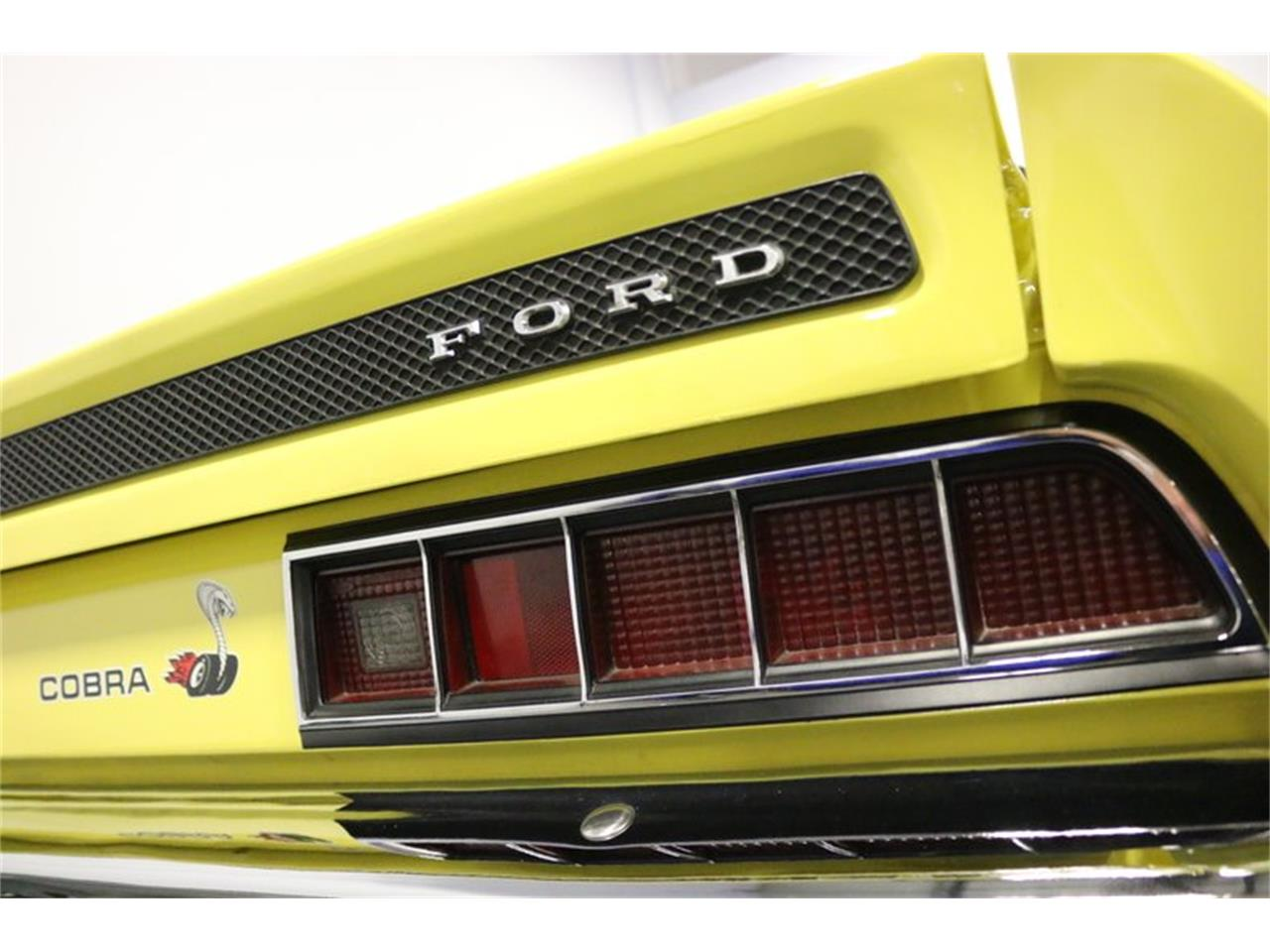 Large Picture of Classic '70 Torino located in Ft Worth Texas - $63,995.00 - NNFR