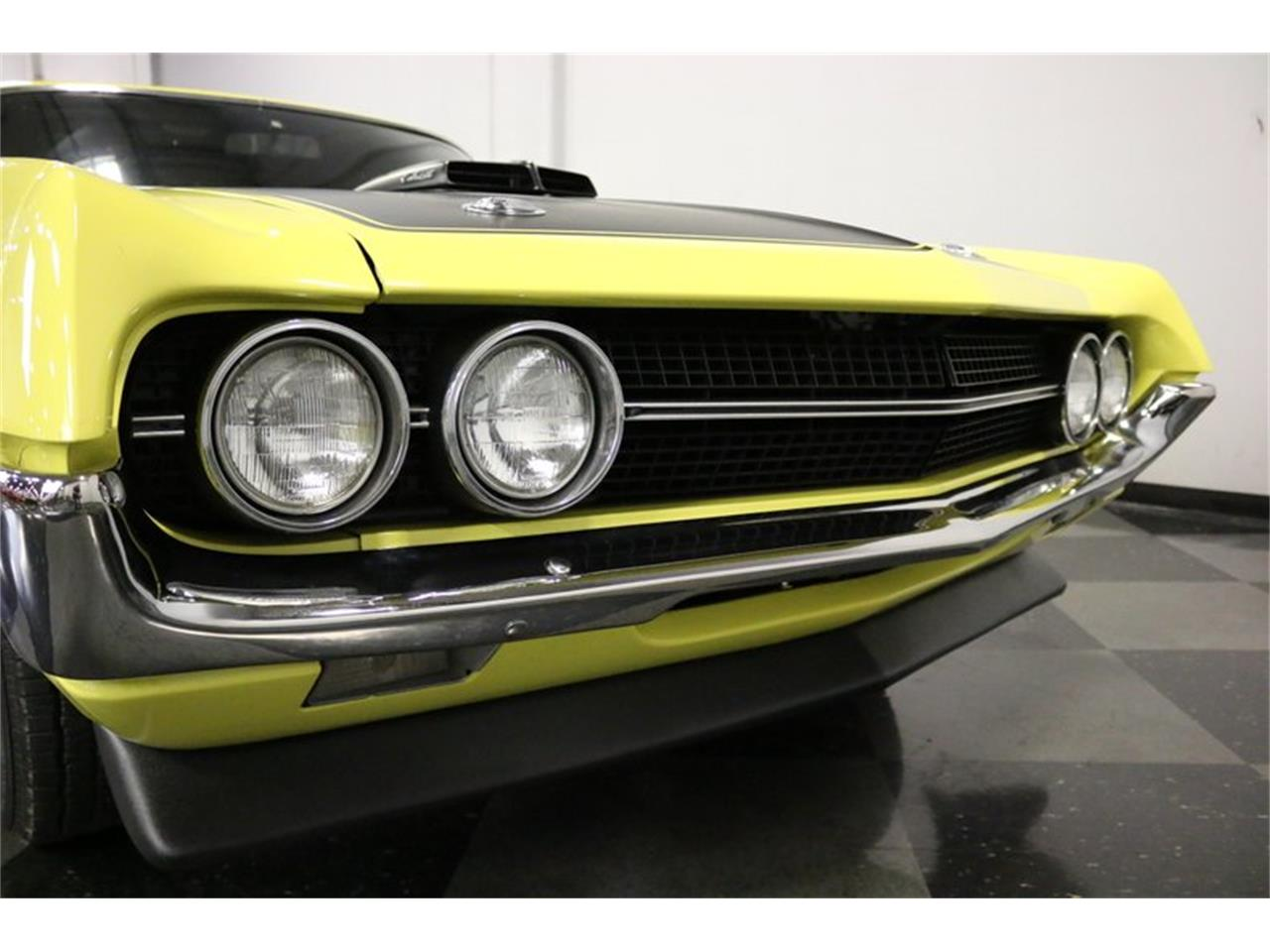 Large Picture of 1970 Ford Torino Offered by Streetside Classics - Dallas / Fort Worth - NNFR