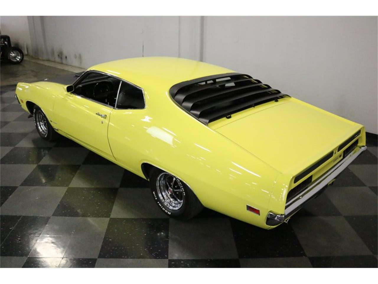 Large Picture of 1970 Ford Torino - NNFR