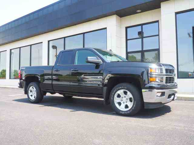 Picture of '15 Silverado - NNFS
