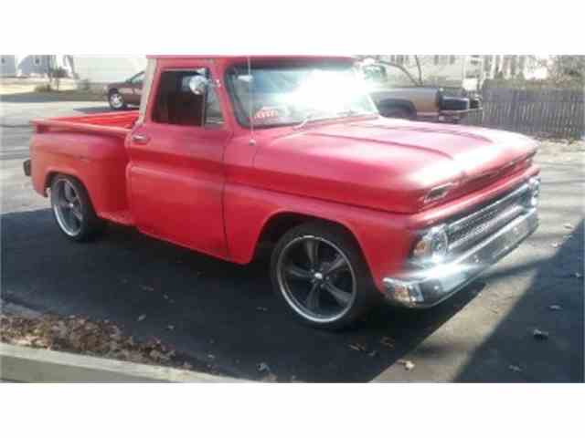 Picture of '65 Pickup - NL17