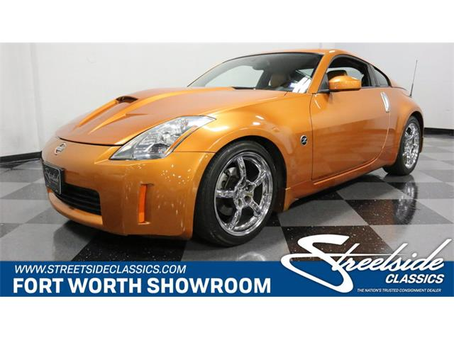 Picture of '05 350Z - NNG0