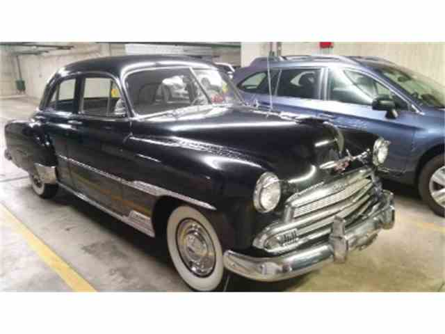 Picture of '51 Deluxe - NL18