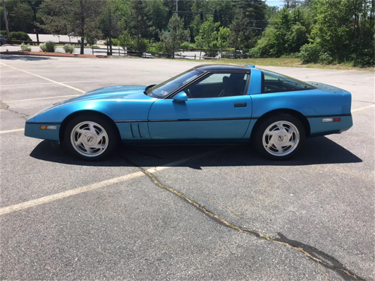 Large Picture of '88 Chevrolet Corvette - $11,900.00 Offered by B & S Enterprises - NNGK