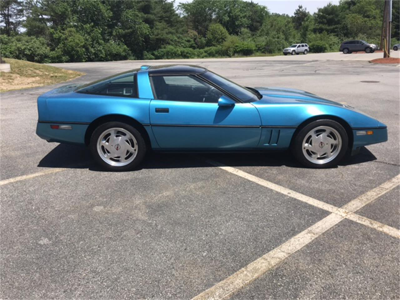 Large Picture of '88 Corvette Offered by B & S Enterprises - NNGK