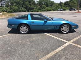 Picture of 1988 Chevrolet Corvette located in Westford Massachusetts - $11,900.00 - NNGK