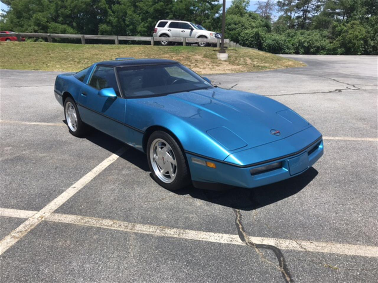 Large Picture of 1988 Chevrolet Corvette - $11,900.00 - NNGK