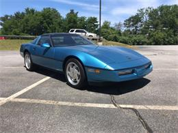Picture of 1988 Chevrolet Corvette located in Massachusetts - $11,900.00 Offered by B & S Enterprises - NNGK