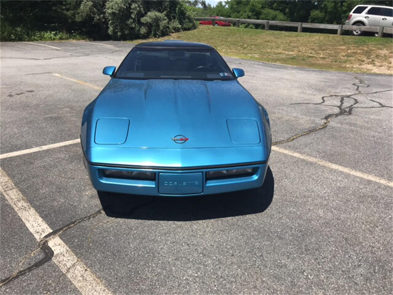 Large Picture of 1988 Chevrolet Corvette - $11,900.00 Offered by B & S Enterprises - NNGK