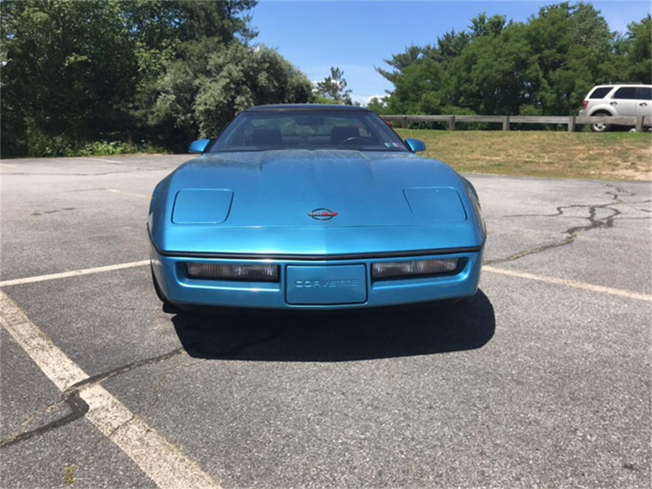 Large Picture of 1988 Corvette located in Massachusetts Offered by B & S Enterprises - NNGK