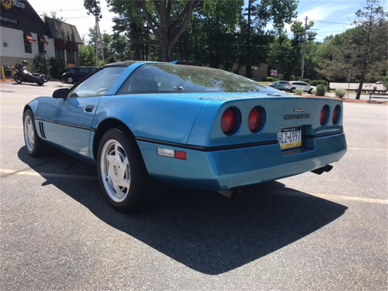 Large Picture of '88 Corvette located in Westford Massachusetts - $11,900.00 Offered by B & S Enterprises - NNGK
