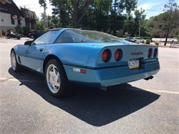 Picture of '88 Chevrolet Corvette located in Westford Massachusetts - NNGK