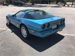 Picture of 1988 Chevrolet Corvette Offered by B & S Enterprises - NNGK