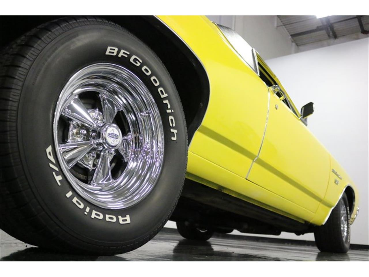Large Picture of '70 El Camino - NNGL