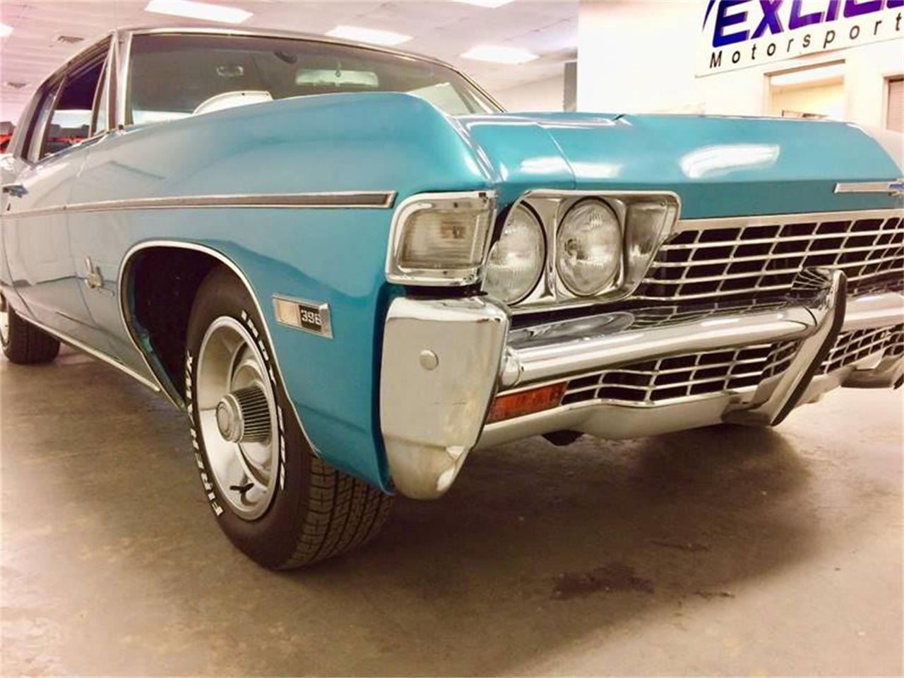 Large Picture of '68 Impala - NNGM