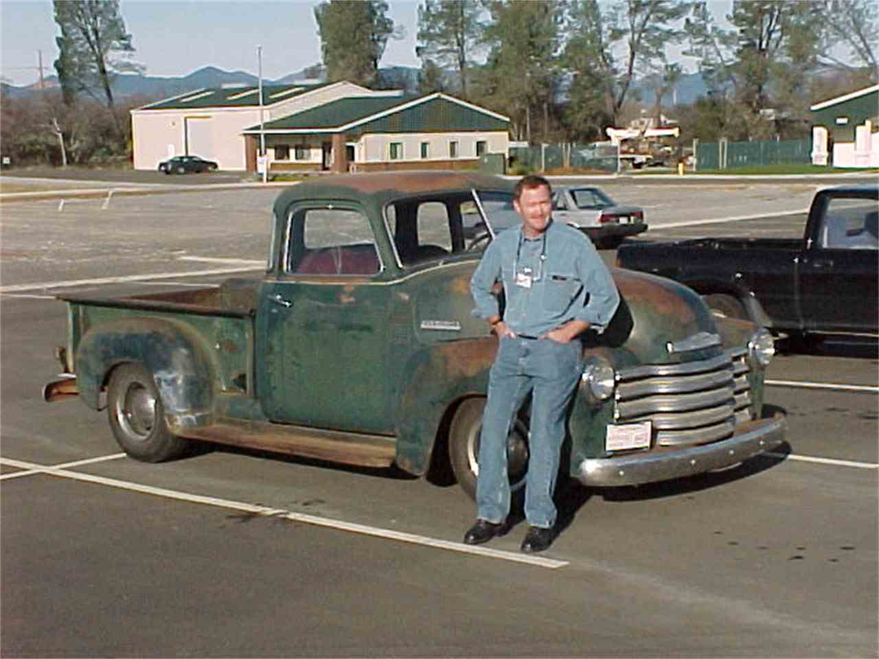 Large Picture of '48 Pickup - NNH3