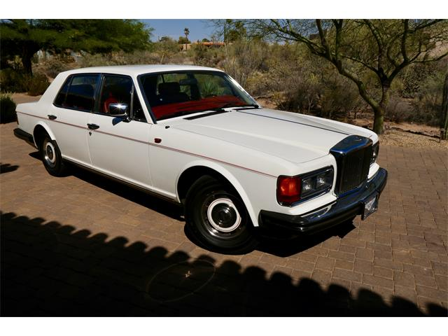 Picture of '82 Mulsanne S - NNH4